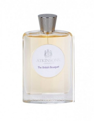 Atkinsons · The British Bouquet