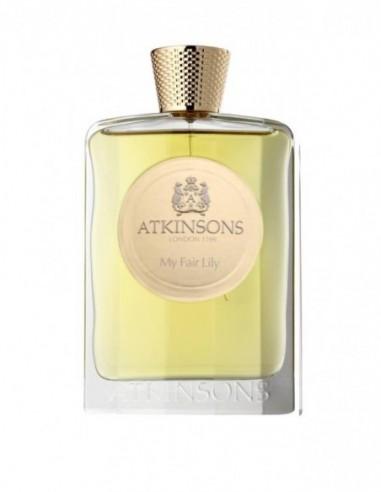 Atkinsons · My fair lily